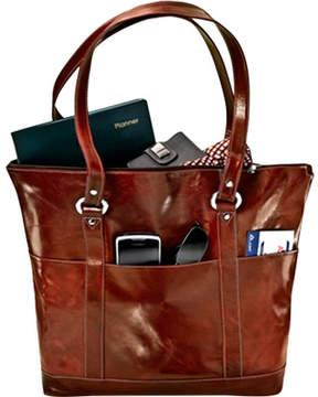 David King 3583 Florentine Large Multi Pocket (Women's)