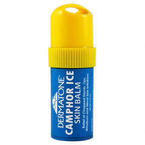 Camphor Ice Balm by Dermatone (0.75oz Stick)