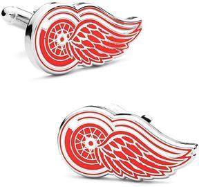 Ice Detroit Red Wings Cufflinks