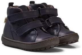 Bisgaard Boots Blue
