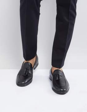 H By Hudson Dickson Leather Loafers