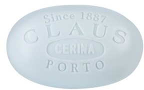 Claus Porto Cerina Brise Marine Large Bath Soap