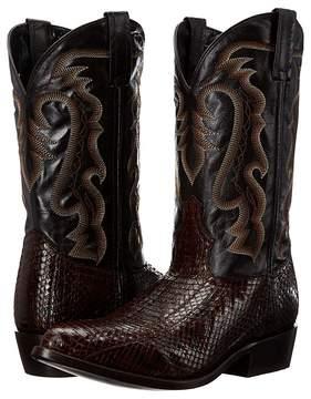 Laredo Tucker Cowboy Boots