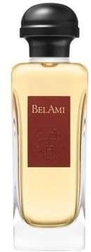 Hermes Bel Ami Vetiver Eau De Toilette Natural Spray/3.3 oz.