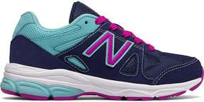 New Balance Blue 888 Running Shoe