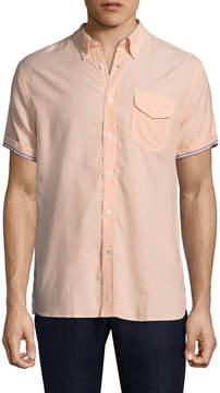 Jachs Men's Oxford Shield Sportshirt