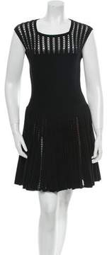 Alaia Wool Dress w/ Tags