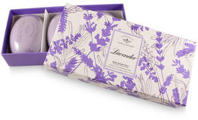 English Lavender Soap (Box of 3) by Caswell-Massey (3.25ozea Bar)
