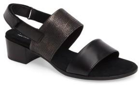 Munro American Women's Kristal Sandal