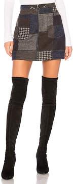 BCBGMAXAZRIA Mollee Skirt