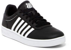 K-Swiss Court Cheswick Sneaker