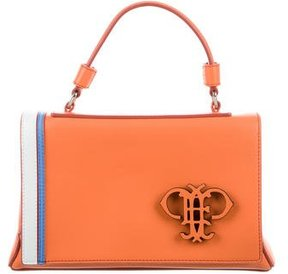 Emilio Pucci Mini Pilot Crossbody Bag