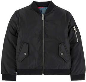 Zadig & Voltaire Reversible bomber jacket