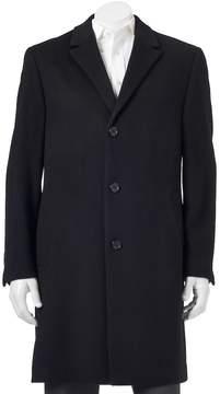 Chaps Men's Classic-Fit Wool-Blend Coat