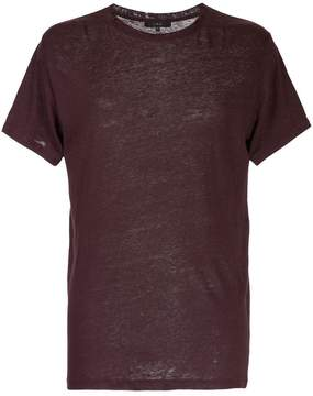 IRO short sleeved T-shirt