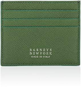 Barneys New York Men's Leather Card Case