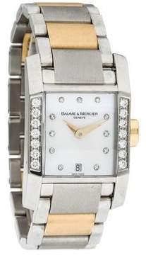 Baume & Mercier Hampton Watch