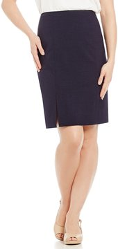 Alex Marie Polly Brushed Suiting Skirt