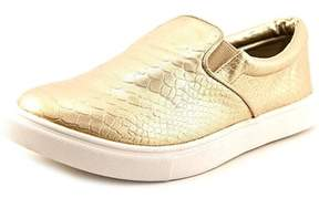 Material Girl Women's Extra Round Toe Sneakers.