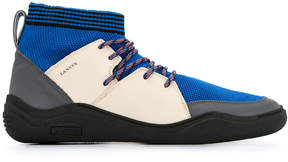 Lanvin Driving sneakers