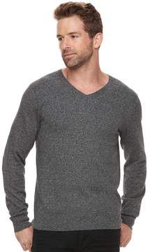 Marc Anthony Men's Slim-Fit Soft-Touch Modal V-Neck Sweater