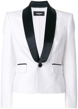 DSQUARED2 tuxedo jacket