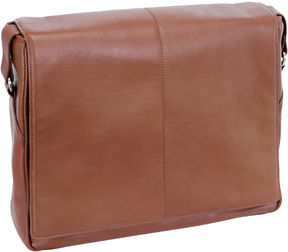 Mcklein McKleinUSA San Francesco 13.3 Leather Messenger Bag