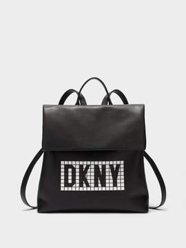 DKNY Tilly Tile Backpack