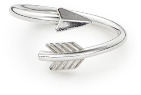 Alex and Ani Eros Arrow Ring Wrap