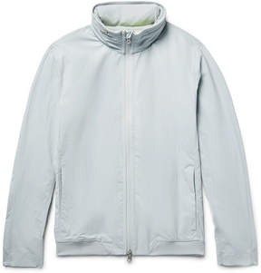 Reigning Champ Stretch-Nylon Hooded Jacket
