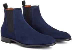 Aquatalia Damon Waterproof Suede Boot