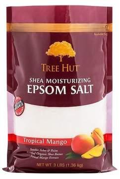 Tree Hut Shea Moisturizing Epsom Salt Tropical Mango - 3lbs