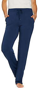 Cuddl Duds As Is Ultra Soft Comfort Lounge Pants
