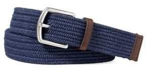 Polo Ralph Lauren Stretch Waxed Cotton Belt
