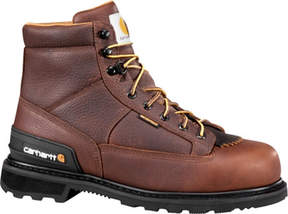 Carhartt CMW6185 6 Lace To Toe Waterproof Work Boot (Men's)