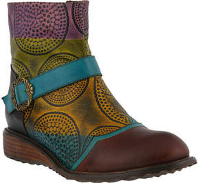 Spring Step L'artiste By L'Artiste by Herietta Ankle Boot (Women's)