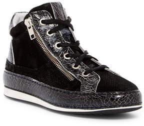 Khrio Zip Sneaker