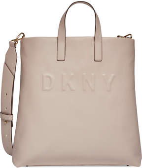 DKNY Tilly Logo Tote, Created for Macy's