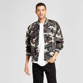 Jackson Men's Bomber Jacket Green