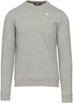 K-Way Cotton Sweatshirt