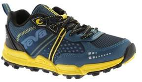 Teva Boys' Escapade Low Trail Shoe Little Kid.