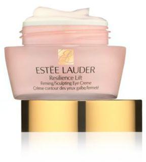 Estee Lauder Resilience Lift Firming/Sculpting Eye Creme/0.5 oz.