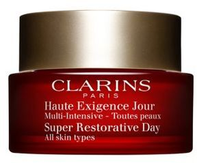 Clarins Super Restorative Day Cream/1.7 oz.