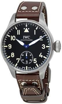 IWC Big Pilot's Heritage Black Dial Automatic Men's Watch