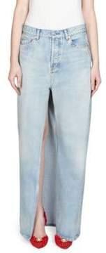 Balenciaga Wrap Jeans