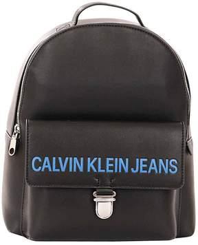 Calvin Klein Backpack Shoulder Bag Women