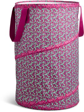 Vera Bradley Pop-Up Laundry Bag - MINI MEDALLIONS - STYLE