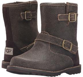 UGG Harwell Bomber Boys Shoes