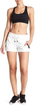 Blanc Noir Glider Shorts