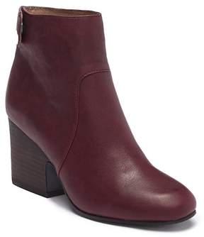 Eileen Fisher Harris Block Heel Boot